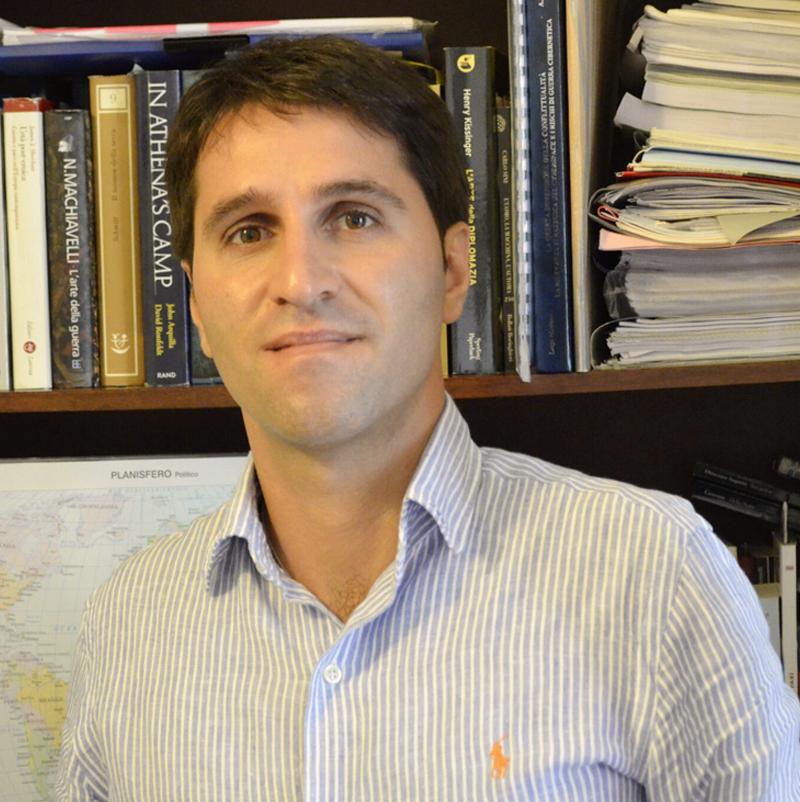 Luigi Martino
